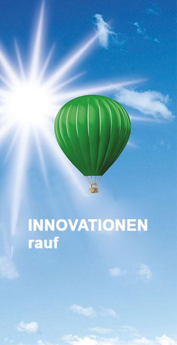 Schuko Imagebild Innovationen rauf