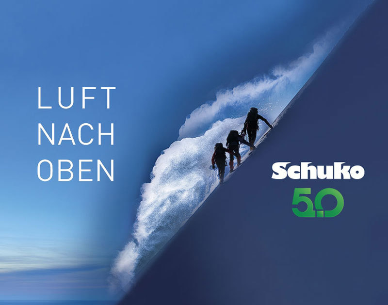 Schuko 5.0 - Potential not yet exhausted